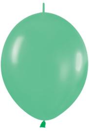 "Link-O-Loon Groen 12""(30cm) 50 st."