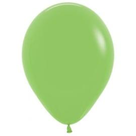 "Fashion Lime Green 12""(30cm)"