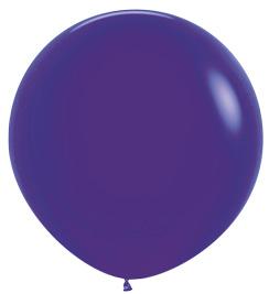 "Fashion Violet 36""(92cm) st."