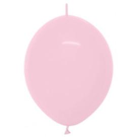 "Sempertex 12"" LOL pastel roze"