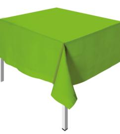 Tafelkleed LimeGroen