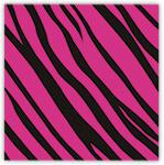 Servetjes Zebra