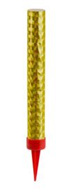 Ijsfonteinen 12 cm Goud