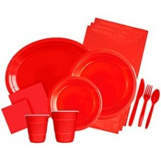 Assortiment Rood