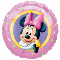 "Sempertex 18"" Minnie Mouse"