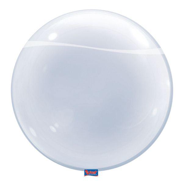 Deco Bubbles  Effen