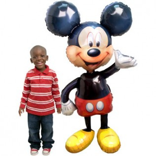 Sempertex Mickey Airwalker 132 cm