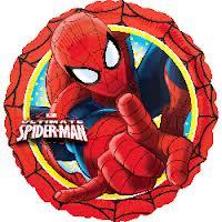"""Sempertex 18"""" Spiderman"""