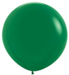 "Fashion Forest Groen 36""(92cm) st."