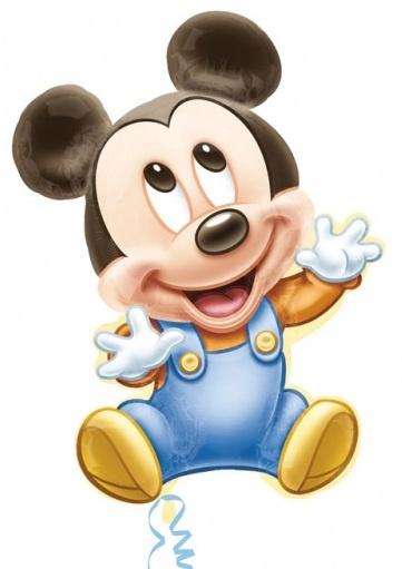 Supershape Disney Jongen