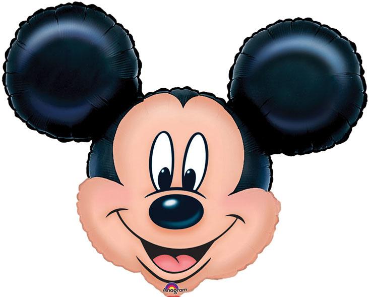 "Sempertex 27"" Mickey Mouse"