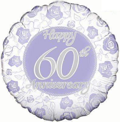 "Sempertex 18"" 60e Verjaardag"