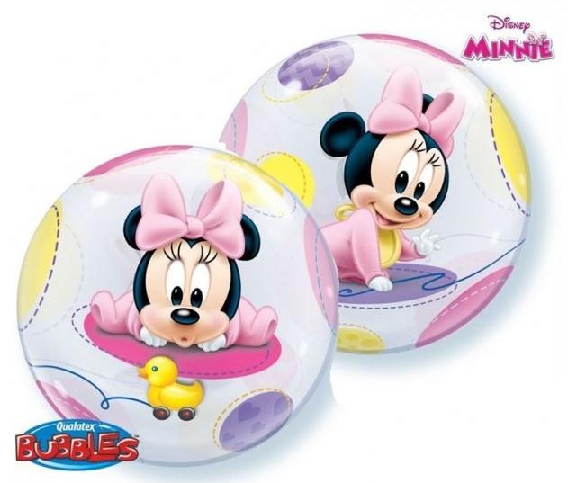 Bubble Disney Baby Meisje