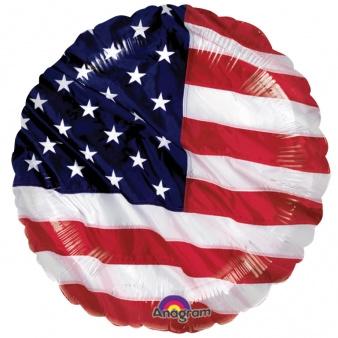 "Sempertex 18"" Amerikaanse Vlag"