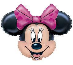 "Sempertex 27"" Minnie Mouse"
