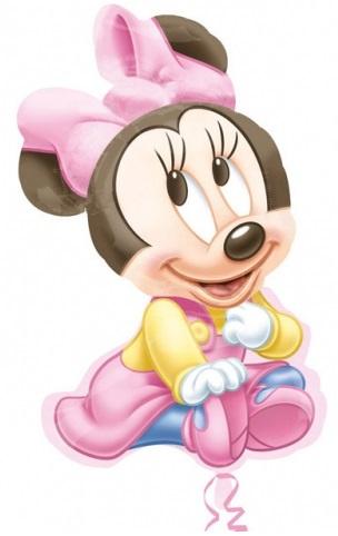 Supershape Disney Meisje