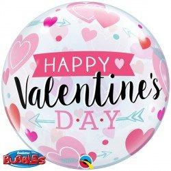 "Bubble Valentijnsdag 22"""