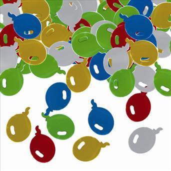 Sempertex ballonnetjes