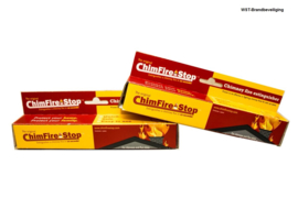 Chimfirestop