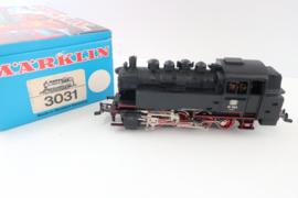 Märklin 3031 Digitale Stoomlocomotief BR81