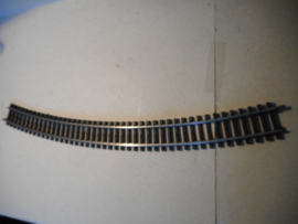 Märklin 2251 Gebogen rail R4 = 1/1