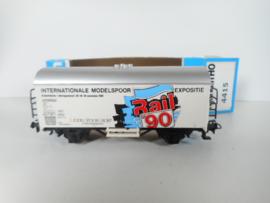 Märklin  4415 modelspoorexpositie 90