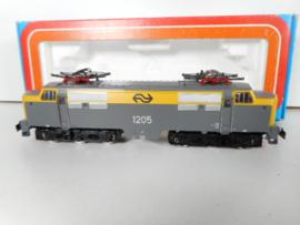Märklin 3055 Elektrolocomotief 1205NS