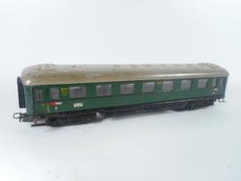 Märklin 346/1 personenwagen 2e klasse