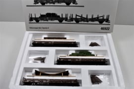 Märklin 46922 wagenset Schroottransport DSB