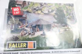 Faller 180575 BBQ