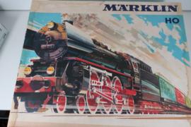 Märklin 3188 zeldzame startset met BR01 en K rails