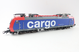 Märklin digitale E- locomotief Re482SBB-cargo