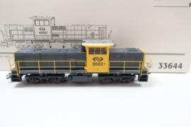 Márklin 33644 Digitale diesellocomotief BR6503 NS