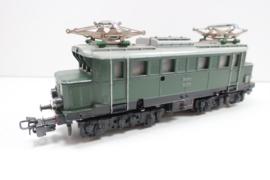 Elektro locomotieven analoog