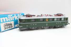 Märklin 3050 E-Locomotief Ae/6 SBB