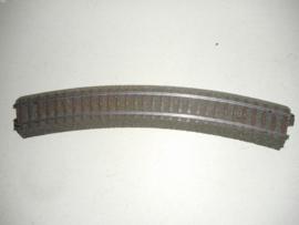 Marklin 24230 Gebogen rail R2 1/1