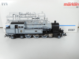 Märklin 83307 digitale stoomlocomotief T18