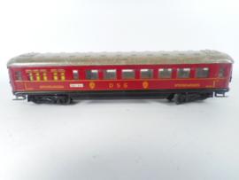 Märklin 346/3 Slafwagen DSG