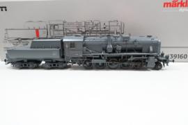 Märklin 39160 Digitale stoomlocomotief BR42 DB