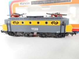Märklin 3324  elektrolocomotief BR1139 N.S