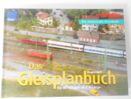 Märklin das gleisplanbuch
