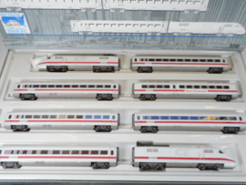 Märklin 3700 digitaal ICE treinstel Amtrak