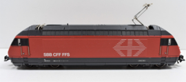 Märklin digitale E-locomotief BR60SBB
