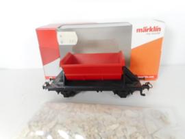 Märklin 44139 kiepwagen met lading