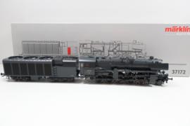 Märklin 37172 Digitale stoomlocomotief Serie 27 SNCB