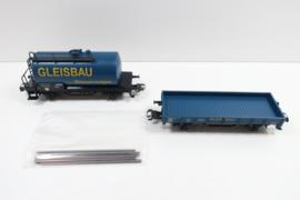 Märklin 44243 Wagenset Gleisbau DB