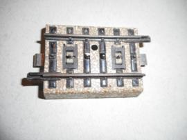 Mäklin 5108 Rechte rail 45 mm