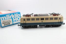 Märklin 3156 E-Locomotief BR140 DB