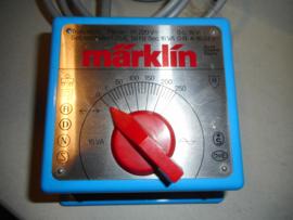 Märklin 6671 transformator 16 VA