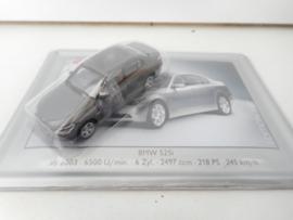 schuco BMW 525